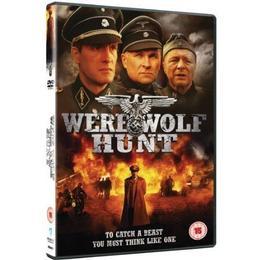 Werewolf Hunt [DVD]